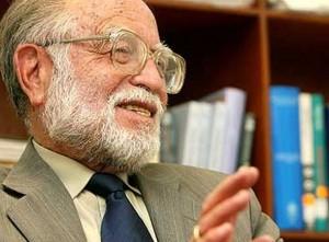 Dr. Julio César Trujillo - Foto: EL COMERCIO